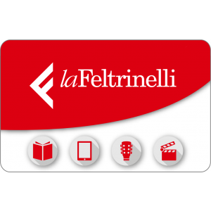 Carta Regalo laFeltrinelli