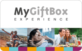 Gift Card MyGiftBox Experience Carta Regalo